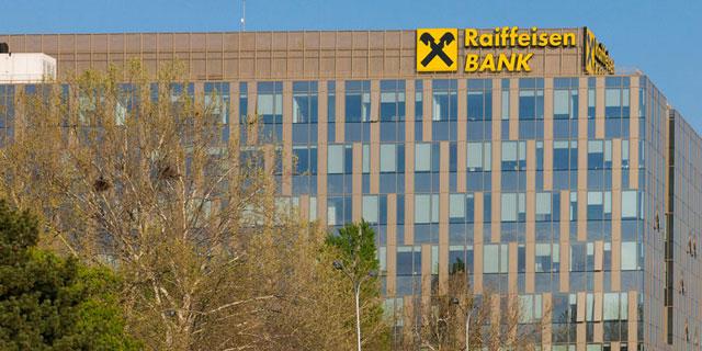 Raiffeisen Banka - Centrala