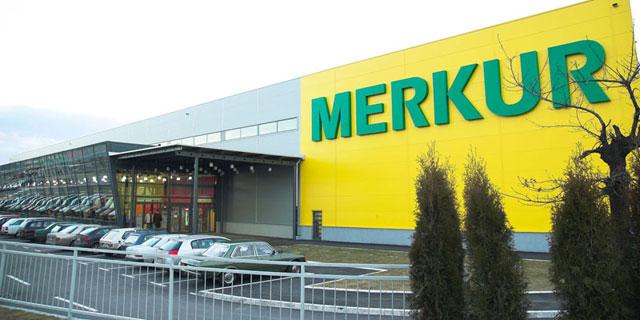 Merkur - Beograd