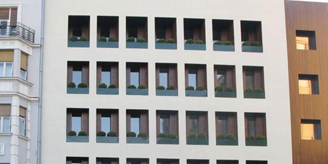 Hotel - K