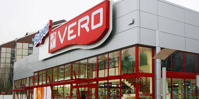 VERO - Supermarket